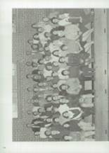 1975 Moscow High School Yearbook Page 170 & 171