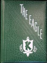 1962 Yearbook Ft. Knox High School