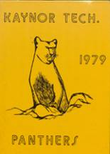 1979 Yearbook Kaynor Technical High School