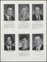 1996 Stillwater High School Yearbook Page 22 & 23