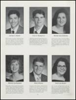 1996 Stillwater High School Yearbook Page 26 & 27