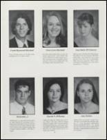 1996 Stillwater High School Yearbook Page 28 & 29