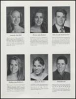 1996 Stillwater High School Yearbook Page 32 & 33