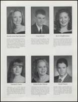 1996 Stillwater High School Yearbook Page 34 & 35