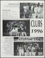 1996 Stillwater High School Yearbook Page 54 & 55