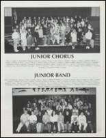 1996 Stillwater High School Yearbook Page 56 & 57