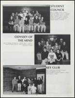 1996 Stillwater High School Yearbook Page 58 & 59
