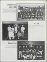 1996 Stillwater High School Yearbook Page 70 & 71