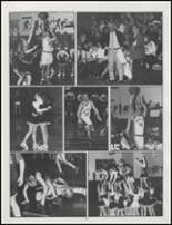 1996 Stillwater High School Yearbook Page 72 & 73