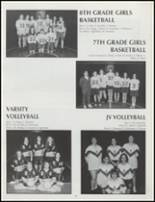 1996 Stillwater High School Yearbook Page 76 & 77