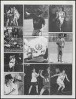 1996 Stillwater High School Yearbook Page 84 & 85