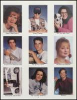 1996 Stillwater High School Yearbook Page 88 & 89