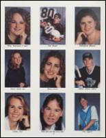 1996 Stillwater High School Yearbook Page 92 & 93