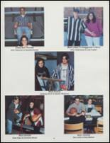 1996 Stillwater High School Yearbook Page 96 & 97