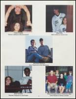 1996 Stillwater High School Yearbook Page 98 & 99
