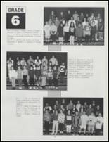 1996 Stillwater High School Yearbook Page 102 & 103