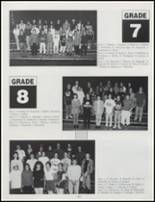 1996 Stillwater High School Yearbook Page 104 & 105