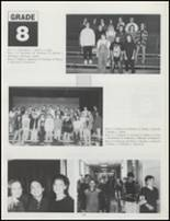 1996 Stillwater High School Yearbook Page 106 & 107