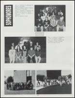 1996 Stillwater High School Yearbook Page 108 & 109