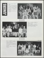 1996 Stillwater High School Yearbook Page 110 & 111