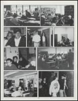 1996 Stillwater High School Yearbook Page 112 & 113