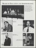1996 Stillwater High School Yearbook Page 118 & 119