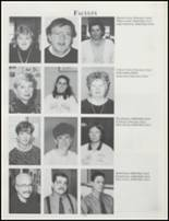 1996 Stillwater High School Yearbook Page 120 & 121