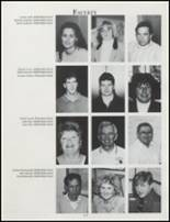 1996 Stillwater High School Yearbook Page 122 & 123