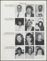 1996 Stillwater High School Yearbook Page 124 & 125