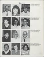 1996 Stillwater High School Yearbook Page 126 & 127