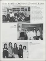 1996 Stillwater High School Yearbook Page 128 & 129