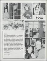 1996 Stillwater High School Yearbook Page 132 & 133