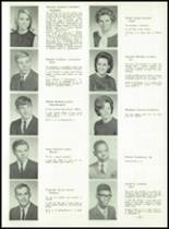 1967 Lima High School Yearbook Page 52 & 53