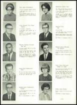 1967 Lima High School Yearbook Page 76 & 77