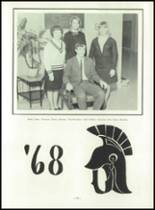 1967 Lima High School Yearbook Page 82 & 83