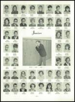1967 Lima High School Yearbook Page 84 & 85