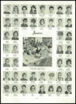 1967 Lima High School Yearbook Page 86 & 87