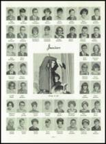 1967 Lima High School Yearbook Page 88 & 89