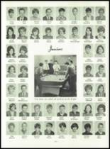 1967 Lima High School Yearbook Page 90 & 91