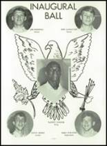 1967 Lima High School Yearbook Page 116 & 117