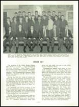 1967 Lima High School Yearbook Page 130 & 131