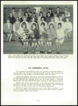1967 Lima High School Yearbook Page 138 & 139