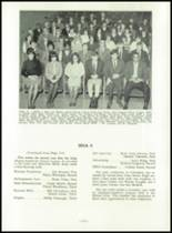 1967 Lima High School Yearbook Page 146 & 147
