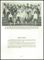1967 Lima High School Yearbook Page 152 & 153