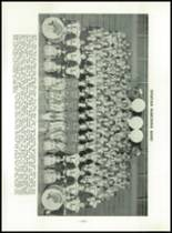 1967 Lima High School Yearbook Page 160 & 161