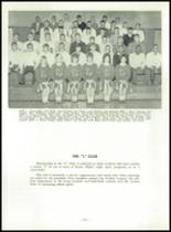 1967 Lima High School Yearbook Page 164 & 165