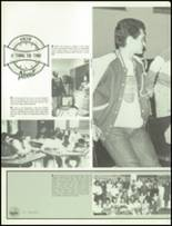 1990 Albuquerque High School Yearbook Page 22 & 23