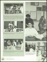 1990 Albuquerque High School Yearbook Page 24 & 25