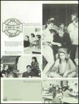 1990 Albuquerque High School Yearbook Page 26 & 27