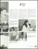 1990 Albuquerque High School Yearbook Page 28 & 29